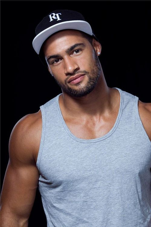 Fine Latino Men | Ryan Tongia (rugby player) is FINE though, he is Melanesian ...