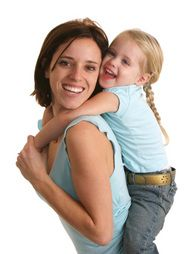 Nine ways to build your daughter's self esteem