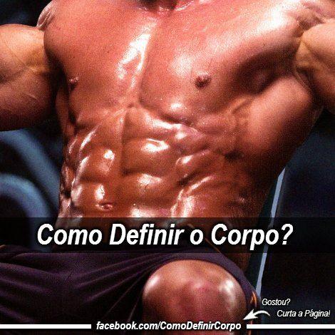 Descubra Como Definir o Corpo Rápido   Clique Aqui ↘ https://www.segredodefinicaomuscular.com/como-definir-o-corpo/  #musculação  #GanharMassaMuscular #corpodefinido #secarbarriga #secarabdômen #SegredoDefiniçãoMuscular