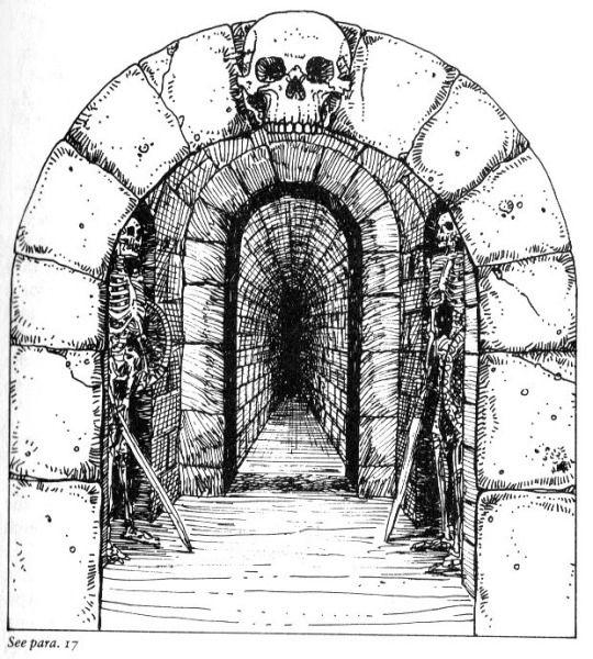 40+ Dungeon sketch information