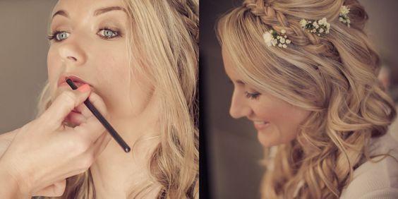 Destination Wedding Makeup Artist : Marni Makeup Artist Hair and Make Up - Cape Town The ...