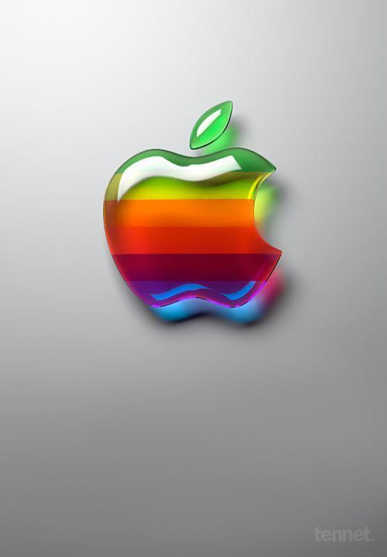 Fondos De Pantalla Los Mejores Wallpapers Para Descargar Gratis Todo Imagenes Apple Wallpaper Apple Logo Wallpaper Apple Logo Wallpaper Iphone