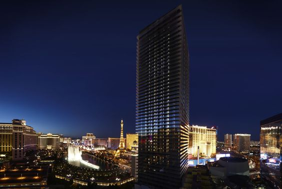 CAN'T WAIT TO GO TO VEGAS!