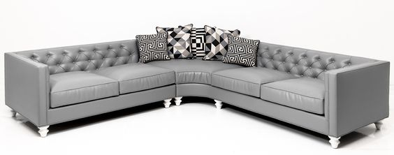 Hollywood Curved Sectional by ModShop
