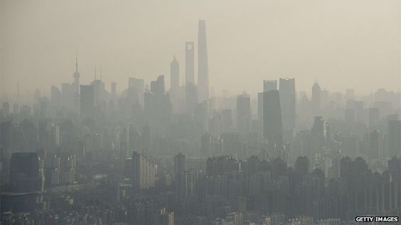 Under the Dome: The climate film taking China by storm