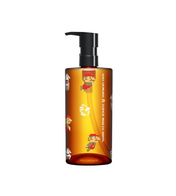 shu uemura – ultime8 sublime beauty cleansing oil