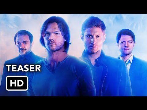 """Produtor de Supernatural sobre a 11ª temporada: """"As coisas irão de mal a pior"""" - Minha Série"""