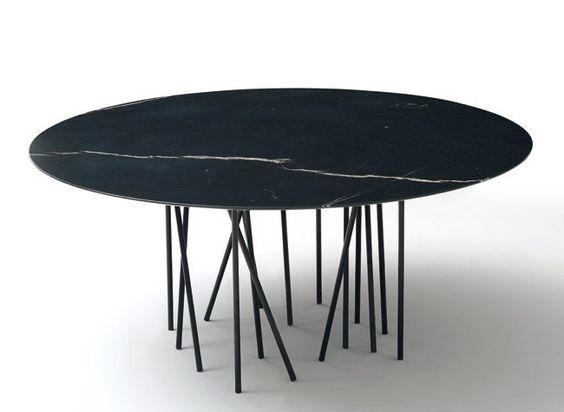 Arflex OCTOPUS TABLE Designed by CARLO COLOMBO    wwwarflex