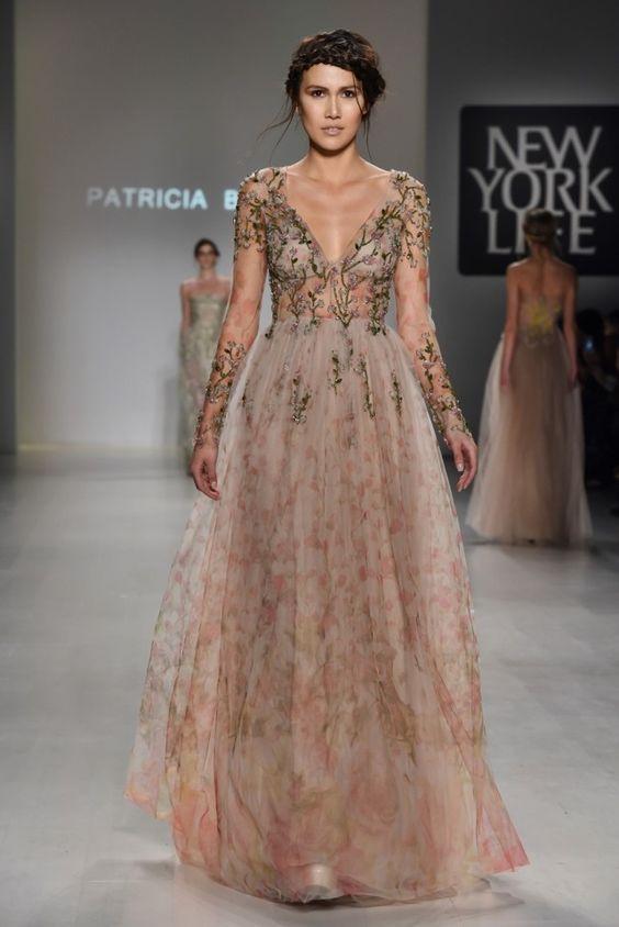 Patricia Bonaldi gown: