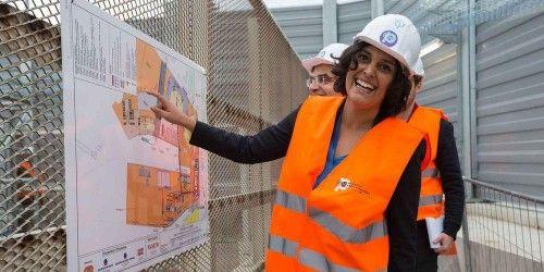 Myriam El Khomri : son CDD de Ministre du Travail non renouvelé #Infaux