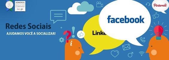 Redes Sociais no Marketing Digital by Ideiabrasil.digital