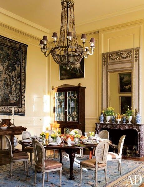 Modest Elegant Home Decor
