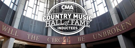 CMA presents the annual Country Music Hall of Fame inductees live from the…