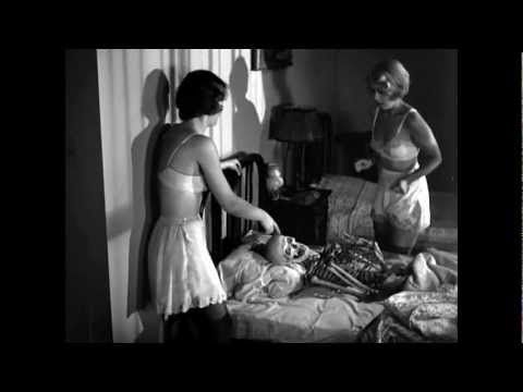 ▶ Barbara Stanwyck & Joan Blondell - YouTube Night Nurses