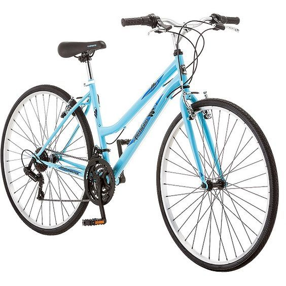 700c Roadmaster Adventures Men S Hybrid Bike Review