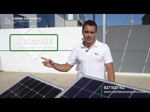 Todo Lo Que Necesitas Saber Sobre Tu Instalacion De Autoconsumo Fotovoltaico Youtube Instalaciones Fotovoltaicas Instalacion Proyectos De Energia Renovable