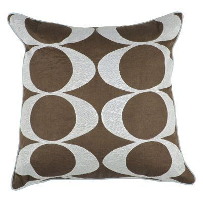 Perfect Retro Decorative Pillow
