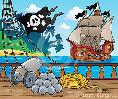 Pirate Ship Stock Photos, Images, & Pictures – (7,051 Images) - Page 3