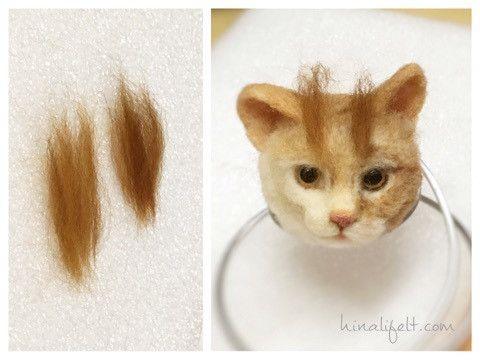 ■ 長毛猫さんのたてがみ の画像|Hinali's blog!: