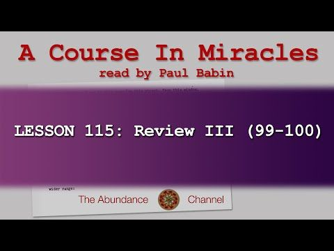 Pin On A Course In Miracles
