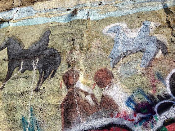 Val-paraíso... mi puerto bello: MACA: Museo a Cielo Abierto