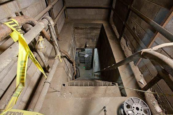 A Look Inside Track 61, The Secret Train Platform Under The Waldorf-Astoria: Gothamist