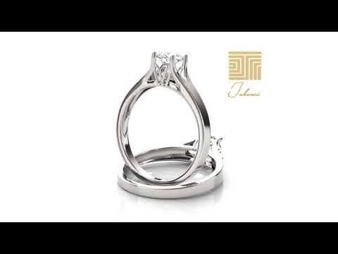 أجمل خواتم و دبل الماس 2019 Youtube Engagement Rings Rings Jewelry
