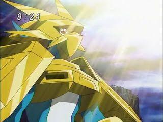 Digimon Dragon's Shadow: magnamon