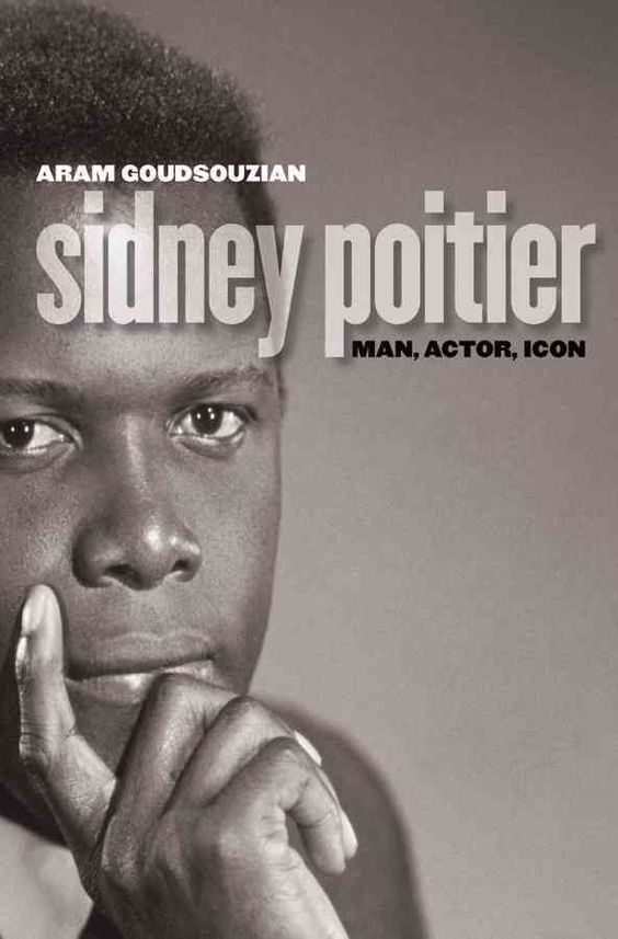 Sidney Poitier: Man Actor Icon