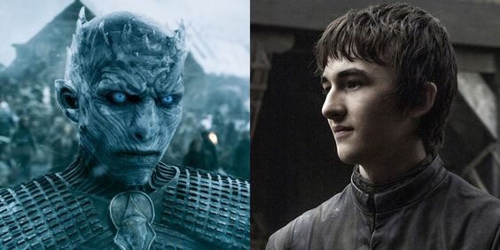 The New Theory Believes That Bran is the Night King
