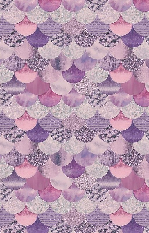 Luxury Glamour Shiny Giclee Print Wonderful Dream Art Com Mermaid Wallpapers Pink Glitter Background Glitter Wallpaper