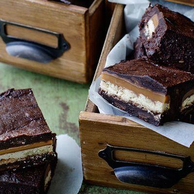 Disse sunde bønnebrownies er utrolig lækre og svampede med en rig smag af chokolade. Pas på mundvandet, for vi giver dig opskriften lige her.