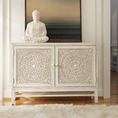 Hooker Furniture Melange Matisette Chest & Reviews | Wayfair