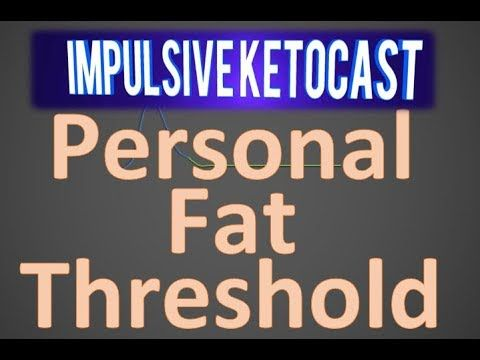 impulsive keto diet model
