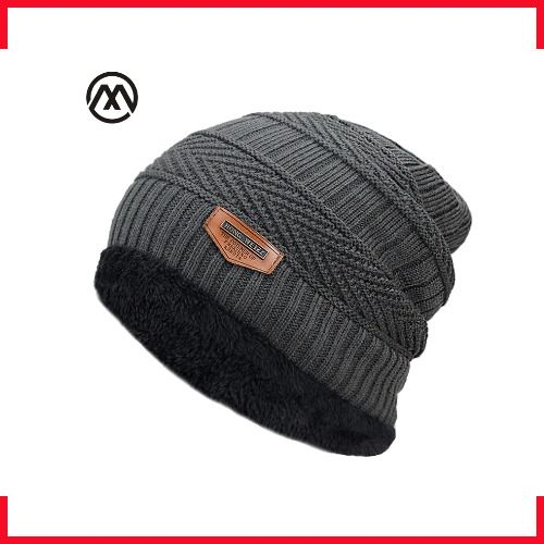 Vegas Las Beanie Hat Warm Hats Skull Cap Knitted Hat