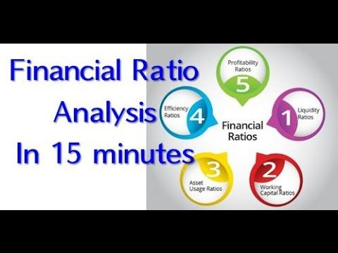 Youtube  Financial Statement Analysis    Financial