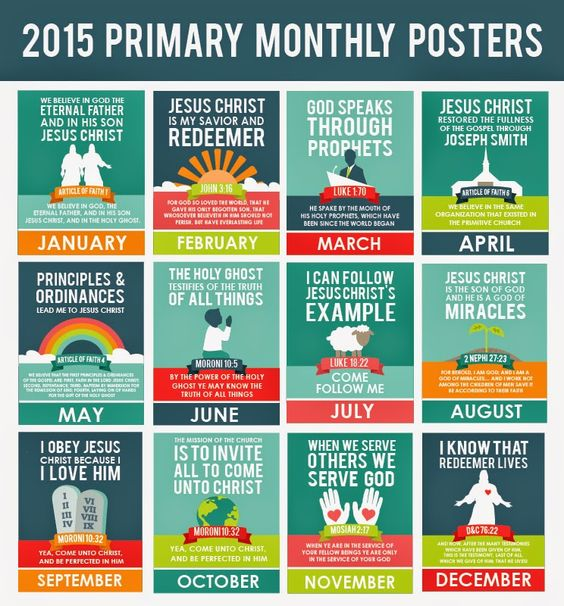 All Things Bright and Beautiful: Primary   primary   Pinterest ...