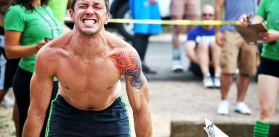 Jon's Post: #paleo Pre & Post Workout Nutrition