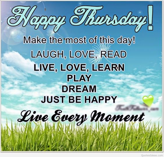 Happy Thursday good morning thursday thursday quotes happy thursday happy…