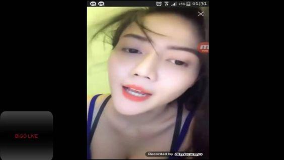 webcam   -live  bigo chat show girl