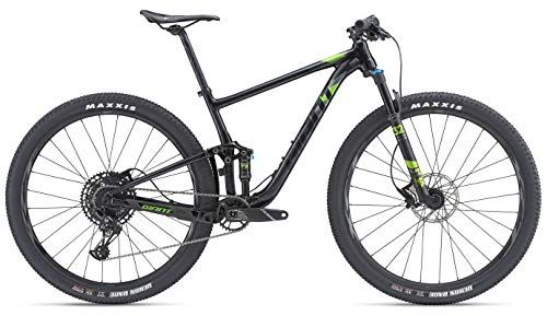 Giant Anthem 29er 2 Nx Eagle Full Sus Mountain Bike Kids