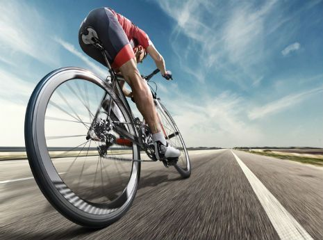 Ever thought of a cycling workout that takes half the time and helps you gain speed? Incorporate these new speedy workouts.