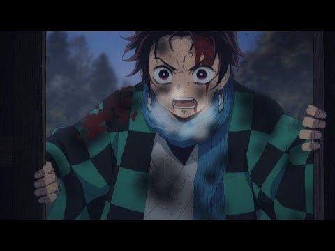 موت عائلة تانجرو Iأكثر مقطع محزن I Kimetsu No Yaiba انمي Youtube Anime Fictional Characters Character