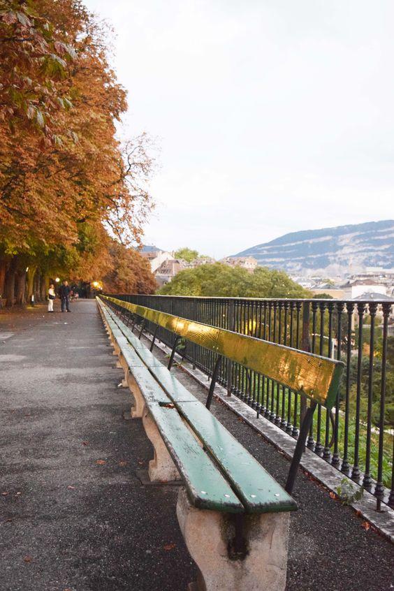 Todo lo que necesitas saber para conocer Ginebra | The Wandering S http://thewanderingsblog.com/conocer-ginebra/