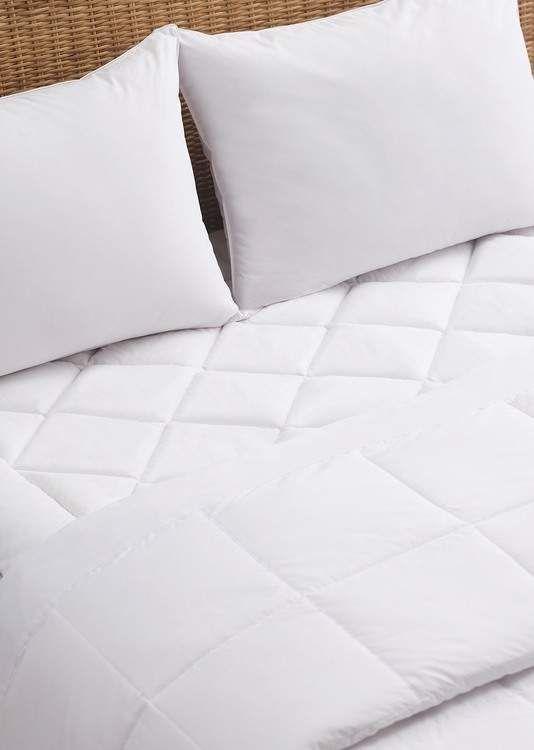 Allied Home Pure Shield Twin Dust Mite Bed Bug Resistant Mattress Pad Mattress Pad Dust Mites Mattress