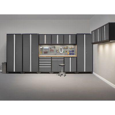Craftsman Professional 36 Wide Floor Cabinet Platinum 254 99 Locking Storage Cabinet Storage Storage Cabinets