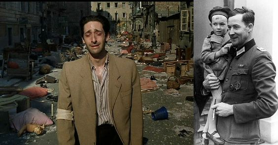 character analysis of szpilman in roman polanskis movie the pianist Character analysis of szpilman in roman polanski's movie the pianist pages 2 words 482 view full essay more essays like this: not sure what i'd do without @kibin.