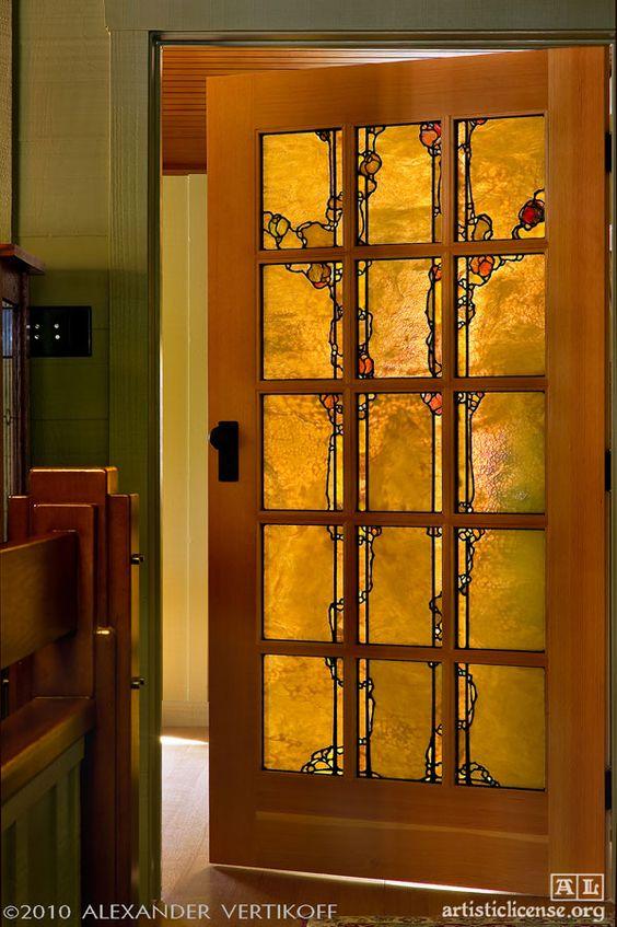 Bedroom Door Claremont Ca Theodore Ellison Designs