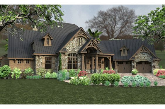 House Plan 9401 00011 Craftsman Plan 2 466 Square Feet 3 Bedrooms 2 Bathrooms Craftsman Style House Plans Craftsman House Plans Craftsman House