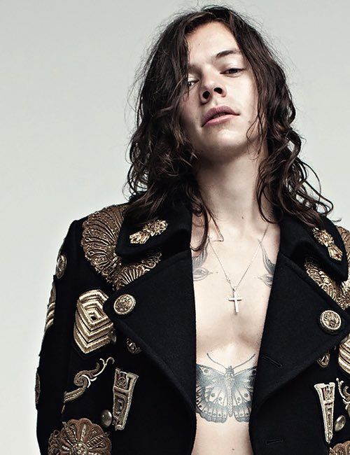 Harry Styles Photoshoot Google Search Harry Styles Photoshoot Harry Styles Long Hair Harry Styles